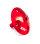Tankentlüftung / Tankbelüftung rot
