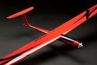 SLASH electro glider