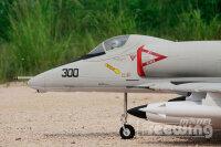 Freewing A-4E/F Skyhawk High Performance 80mm EDF Jet - PNP