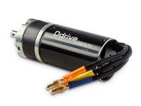 D-Power D-DRIVE IL36 3.7:1 Getriebemotor Brushless
