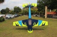 "Pilot RC Slick 67"" grün/blau 02"