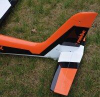 Robbe Modellsport MDM-1 FOX 3,5M Segler ARF Voll GFK/CFK...