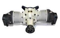 Fiala FM210B2-FS 4-Takt Benzin Boxermotor 210ccm mit Starter
