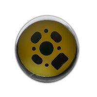 E-Kite ARF CFK 1500 gelb grün blau mit Schutztaschen