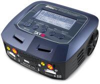 D100 V2 AC/DC Ladegerät LiPo 1-6s 10A 100W
