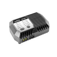 e455 AC Ladegerät NiMh 6-8 / LiPo 2-4s 1-4A 50W