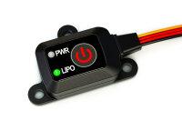 Power Switch 4-12V 10Amp