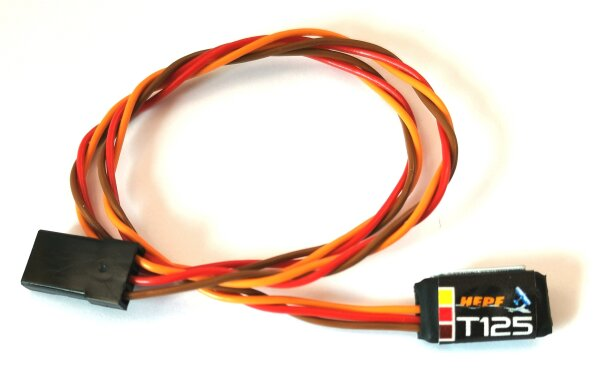 HT125 Temperatursensor mit Kabel