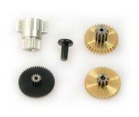 Getriebe für Servo HITEC HS-205MG, 225MG und 5245MG