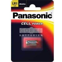 Panasonic LR1 Micro-Batterie