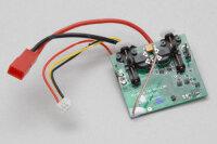 Empfänger-/Elektronikeinheit mit Servos passend...