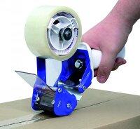 Handabroller für Euro-Packband, 50mm,...