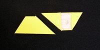 Fillet für KatanaS 30E in gelb