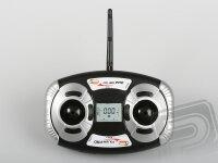 Sender passend für Easycopter V4.5 Colibri Pro, Mode...
