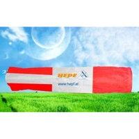 HEPF Windsack 45x180cm