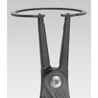 KNIPEX Präzisions Sicherungsringzange DIN 5254 A