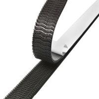 3M DualLock SJ 3870 Flexibler Druckverschluss schwarz...