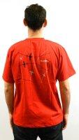 Jeti Basic Shirt rot L