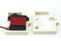 Servohalter für  Dymond Digitalservo DS 1600 MG (VE:...