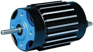 Model Motors Brushless Motor Mini AC 1215/12
