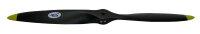 Fiala 2-Blatt 20x16 Verbrenner Holzpropeller - schwarz...