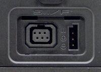 Futaba T16iZ Potless V3 2.4GHz + R7108SB