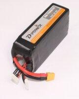D-Power SD-7000 5S Lipo (18,5V) 45C