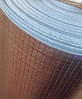 HEBAG Schutztaschen Material Alubeschichtet 5 LFM