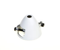 RFM CFK-Spezialspinner 50mm, 0° versetzt, für...