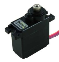 D-Power DS-225BB MG Digital Servo