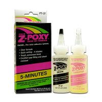 ZAP Z-POXY, PT-37, 5-Minuten, 118mL