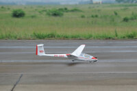 Phoenix ASK-21 3.2m - E-Version Segler ausbaubar zum...