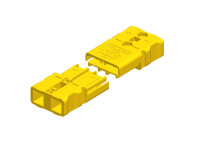 DC Connector 50A 2 pins - SA50 Yellow (1Stück)