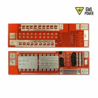 Power Simple Battery Management Board 4 cells (12V/60A)