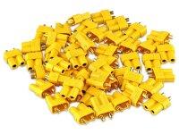XT30 Buchse 2mm Goldkontakt