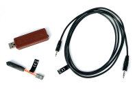Ikarus USB-Interface für den aeroflyRC8 und aeroflyRC7