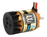 Lüfterrad für AXI 2208, AXI 2212 und AXI 2217 Typenreihe