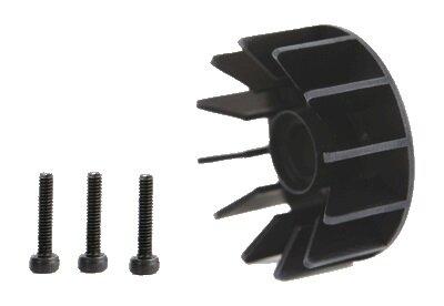 Lüfterrad für AXI 4120 und AXI 4130 Typenreihe