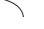Schrumpfschlauch 3,2 mm schwarz, lose, 1 m, polyolefin, selbst verlöschend, Rate 3:1