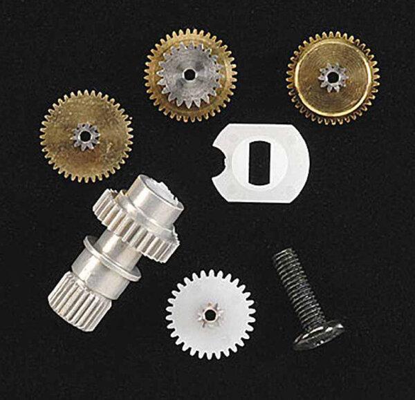 Getriebe HS-5125MG/HS-125MG