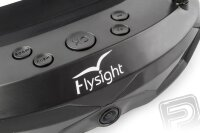 Flysight Spexman One HD SPX01 inkl. Akku und Ladeadapter...