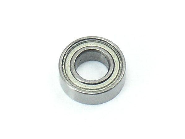 Hinteres Lager für AXI 41XX (2 Stück erforderlich) 6/12-4mm