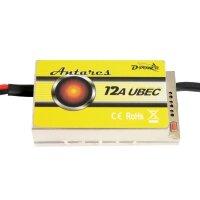 D-Power Antares UBEC 12A