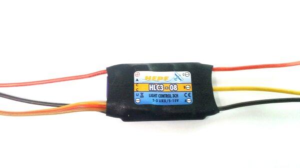 Hepf Light Control 08