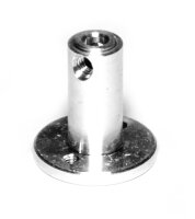 V-Prop Upsidedown Alumitnehmer 3.0 mm Welle