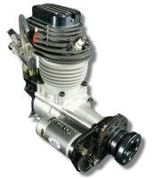 Fiala FM60S1-FS 4-Takt Benzinmotor 60ccm mit  E- Starter...
