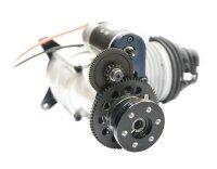 Fiala FM70S1-FS 4-Takt Benzinmotor 70ccm mit Elektro...