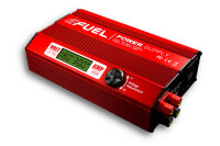 eFuel 30A 12-18 Volt Netzteil mit LCD Anzeige
