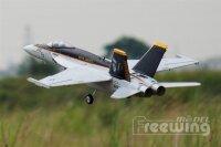 F-18 EDF Modell 64mm Impeller