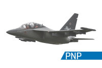 "Ready2Fly YAK-130 90mm EDF ""grau"" 6s PNP"